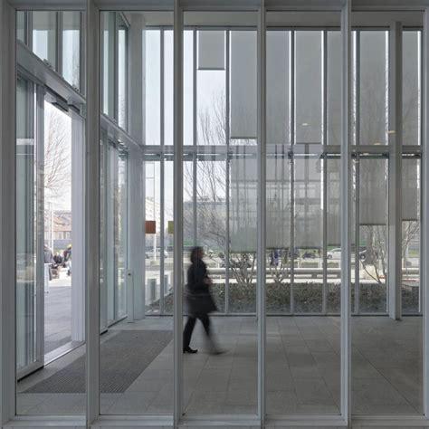 Sede Intesa San Paolo by Progetto Nuova Sede Intesa Sanpaolo Gae Engineering Srl