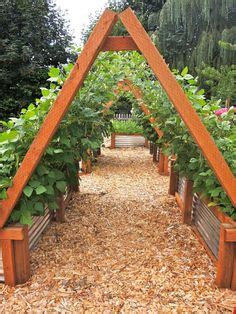 build  raised planting bed pinterest stability