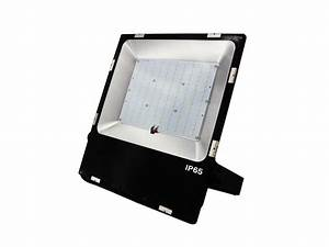 W slimline led flood light