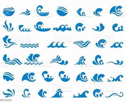 Wave Vector Illustrations Icon Pattern Clip Illustration