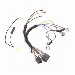 John Deere 4000  4020 Diesel  Synchro Range Transmission