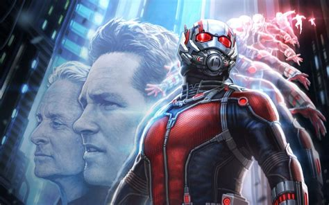 ant man wallpapers wallpaper cave