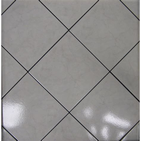 surface source 12 x 12 classic marble grey glazed
