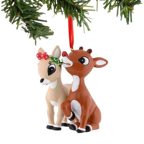 rudolph the red nosed reindeer and clarice christmas