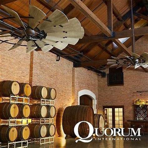 quorum windmill ceiling fan pinterest the world s catalog of ideas