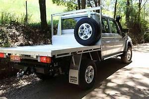 Featured Vehicle  Hema 79 Series Land Cruiser  U2013 Expedition