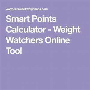 Smart Points Allowance Chart Pin On Weight Watchers Smoothies Smartpoints