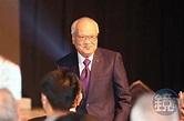 前考試院長許水德辭世 享耆壽91歲