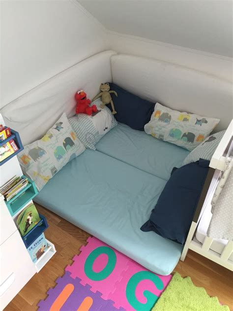 Die Besten 25+ Kuschelecke Kinderzimmer Ideen Auf