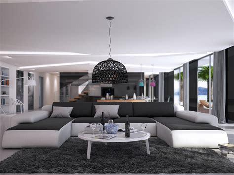 canapé vente unique canapé panoramique aussi esthétique qu 39 astucieux le
