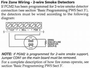 25 Duct Smoke Detector Wiring Diagram