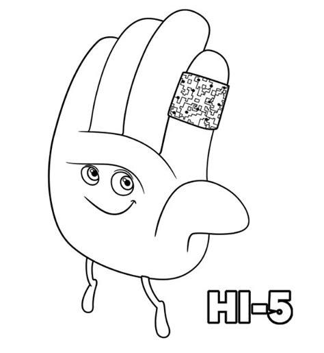 Kleurplaat Emoji Donut by Dibujos De Los Emoji La Pel 237 Cula Para Colorear E Imprimir