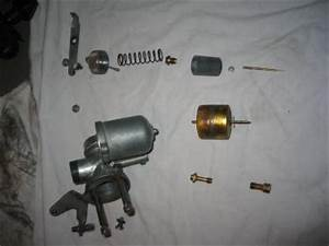 Nettoyage Scooter : carburateur gurtner d montage nettoyage vespa lambretta ~ Gottalentnigeria.com Avis de Voitures
