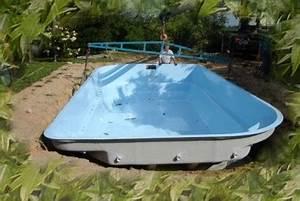 Piscine Coque Pas Cher : alliance constructions piscines installation piscines ~ Mglfilm.com Idées de Décoration