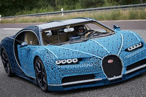 As of 2021, it's hard to find a veyron on the market for less than $1.5 million, with certain models fetching even considerably higher prices. Lego Has Built a Real, Drivable Bugatti Chiron