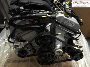 2004 2005 Taurus Sable 3 0l Dohc Engine Assembly New Oem