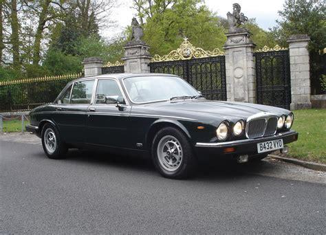 1979→1992 Daimler Double Six 5.3