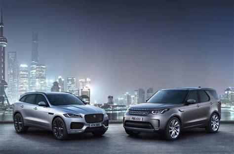 Jaguar Land Rover Profits Fall Amid Slower Progress In Us