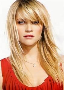 Coupe Degrade Femme : coiffure d grad effil long pour femme mod le coiffure d grad coupe cheveux longs ~ Farleysfitness.com Idées de Décoration