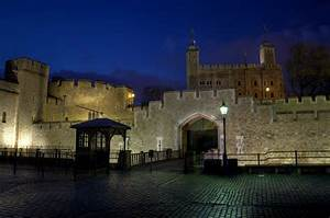 Tower Of London - Castle In London