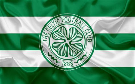 Download wallpapers Celtic FC, 4K, Scottish Football Club ...