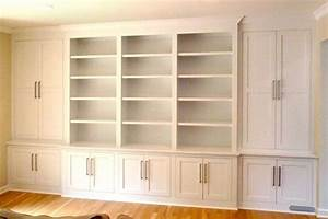 custom shaker contemporary built in wall storage system With kitchen cabinets lowes with oversized sheet music wall art