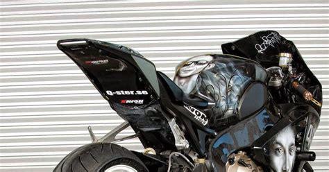 Gambar Motor Honda Cbr1000rr by Motor Sport Gambar Honda Cbr1000rr Modif Tema Valentino