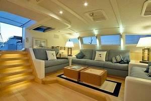 Yacht De Luxe Interieur : int rieur luxe voile et voilier photos pour le plaisir des yeux cette image de l 39 int rieur du ~ Dallasstarsshop.com Idées de Décoration