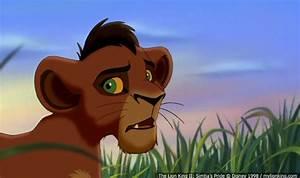 Image Gallery lion king kovu cub