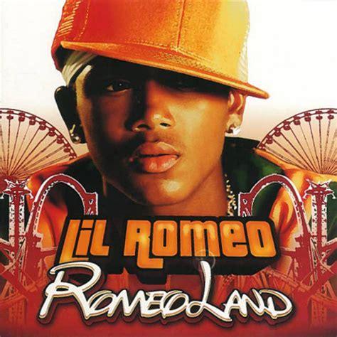 Lil Romeo on Spotify