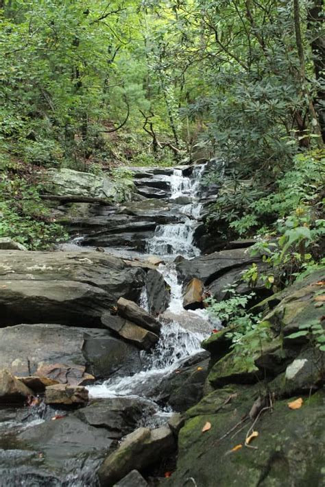 Visitors enjoy the area for its great rafting, fishing and hiking opportunities. Fort Mountain State Park Campground, Fort Mountain, GA: 5 ...