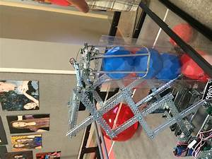 Vex Robotics Competition Events | Rolling Robots