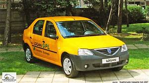 Dacia Logan Gpl : dacia post privatisation archives romanian car ~ Maxctalentgroup.com Avis de Voitures