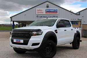 Used 2018 Ford Ranger Xl 2 2 4dr Double Cab Pickup Manual