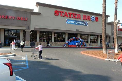 Stater Bros Markets companies - News Videos Images ...
