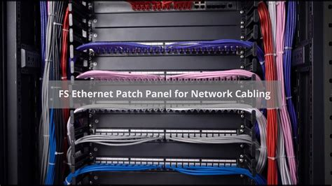 Cate Cat Patch Panel Blank Ethernet