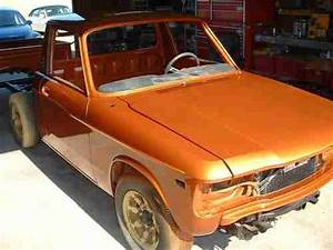 Find New 1976 Chevrolet Luv Base Standard Cab Pickup 2
