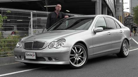 What are the common repair / maintenenace issues with this car? Mercedes Benz C240, 2000, 79900 km - YouTube