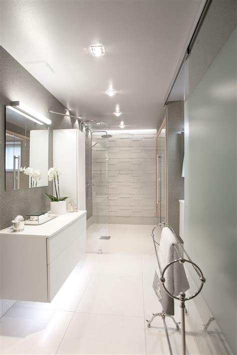 Calm Home Spa Design By Milla Alftan  Hall Of Homes