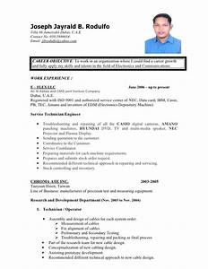 download cvdoc With call center agent resume