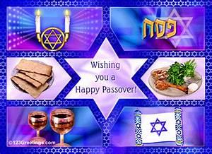 Joyful Passover! Free Seder eCards, Greeting Cards   123 ...