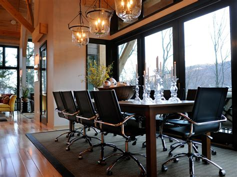 Pictures Of The Hgtv Dream Home 2011 Dining Room