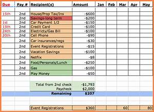 Inventory Chart Template 8 Bill Spreadsheet Template Excel Spreadsheets Group