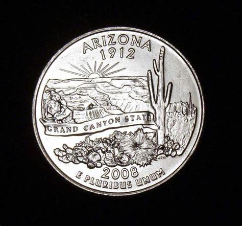state quarters zeke1629 2008 p arizona state quarter choice bu