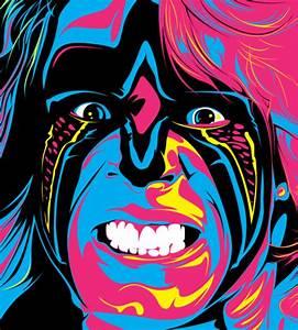 Dustin Watson | Dark Wing Art