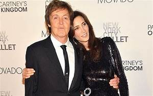 Paul McCartney sees wealth soar by a third thanks to new ...