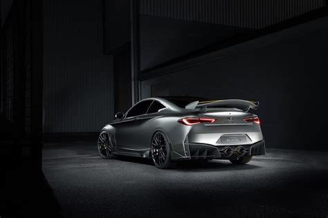 Q60 Project Black S Price by 2017 Infiniti Q60 Project Black S Concept Price Design