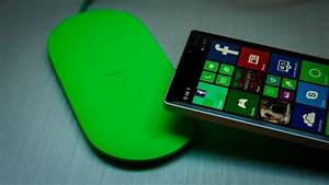 Nokia Wireless Charging Plate Dt