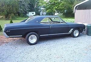 1967 Buick Skylark Project Car 455 Big Block  U0026 Posi