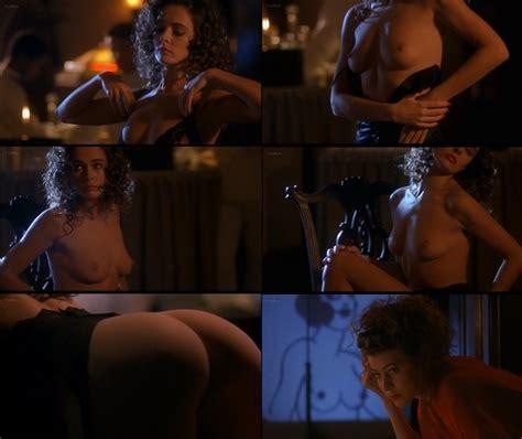 Lydie Denier Nude In Wild Orchid 2 1080p